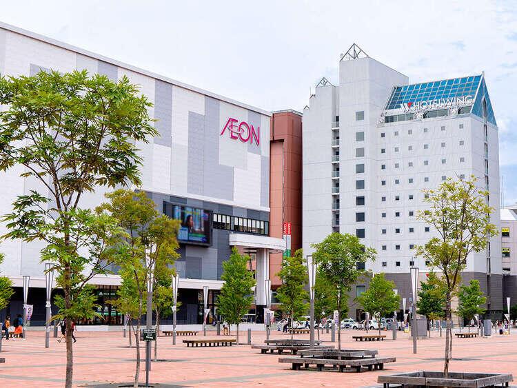ホテルウイングインターナショナル旭川駅前