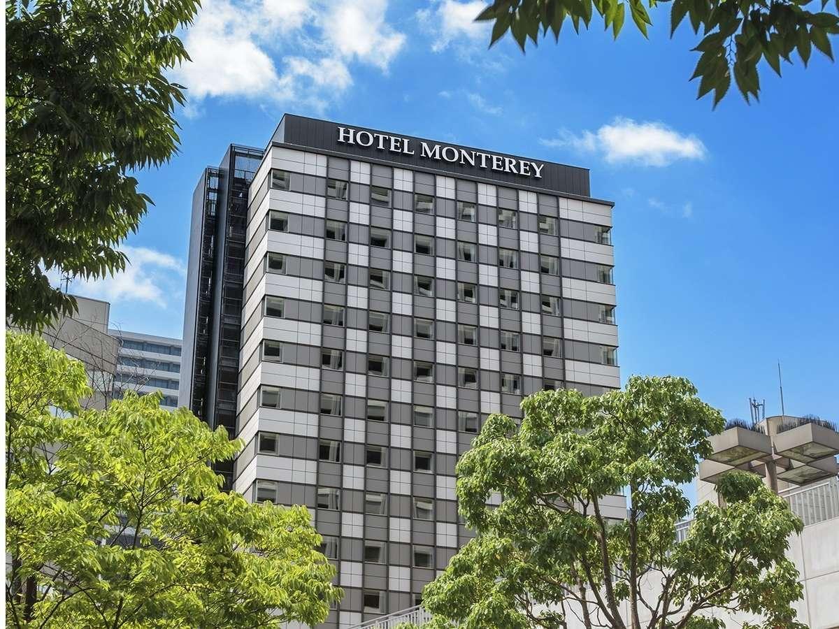 ホテルモントレル・フレール大阪