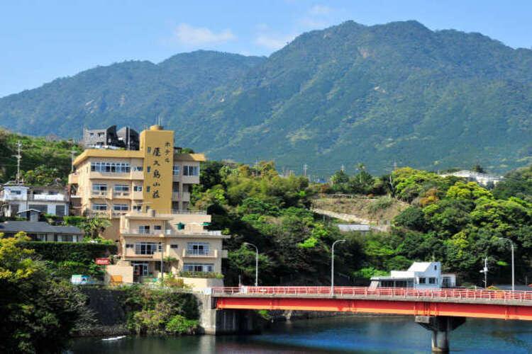 ホテル屋久島山荘