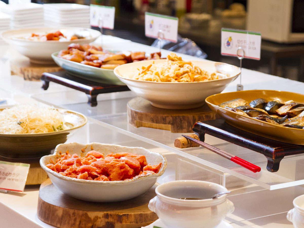 朝食自慢!博多・天神・中洲のおすすめホテルツアー!