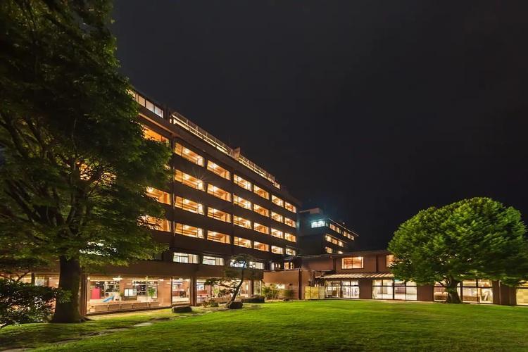 阿蘇プラザホテル