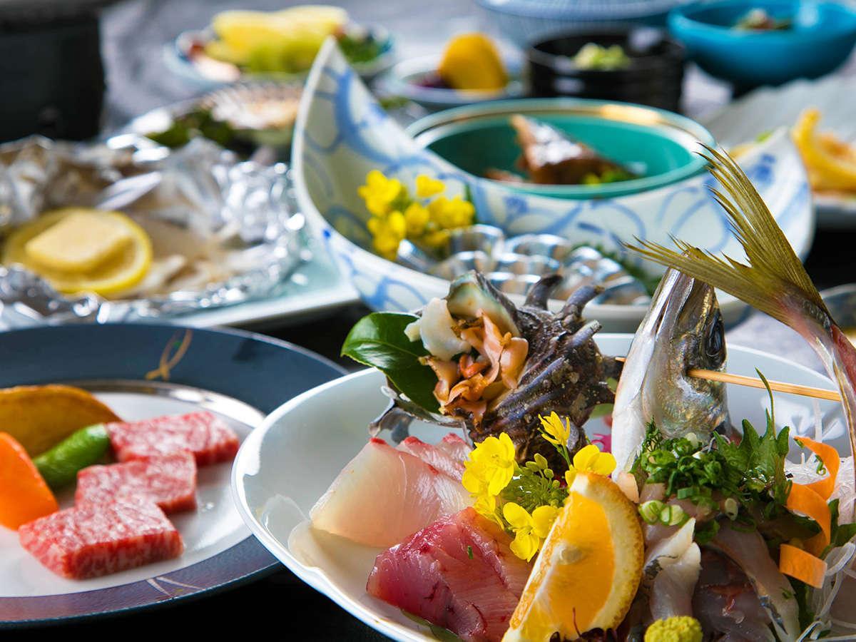 五島・福江の旅!食事自慢ホテル滞在ツアー!