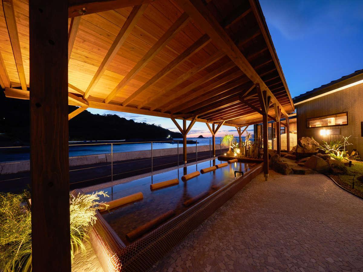 長崎の離れ小島「伊王島」でリゾート滞在!