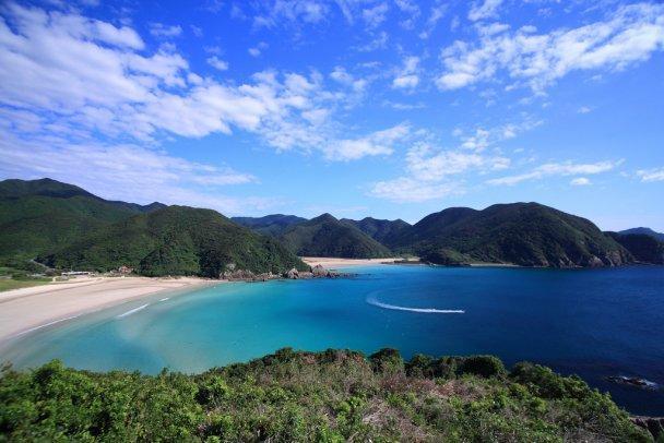 五島・福江で民宿滞在ツアー