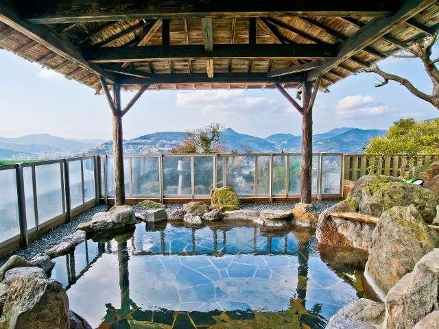 長崎の温泉旅館滞在ツアー