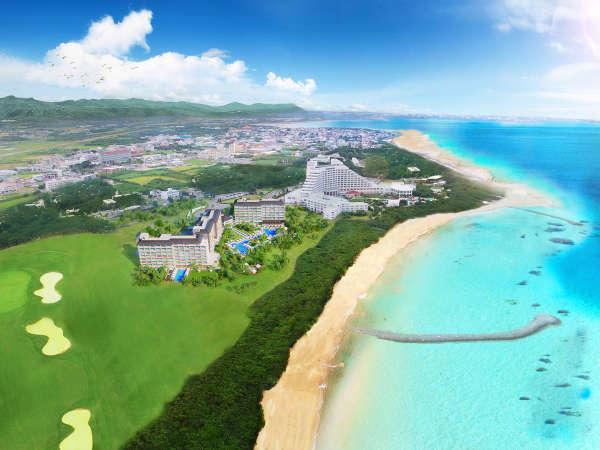 JALで行く石垣島のちょっぴり贅沢リゾート滞在ツアー!