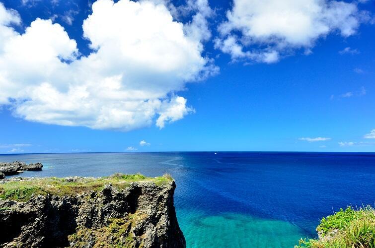 沖縄本島リゾート