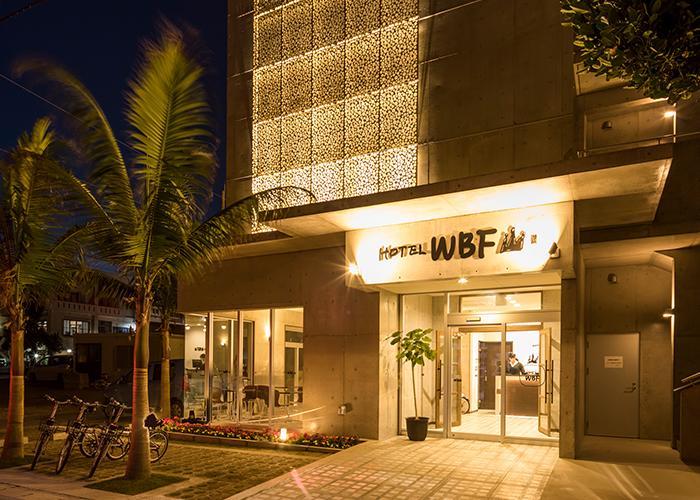 お値打ち価格が自慢!石垣島WBFホテルプラン!