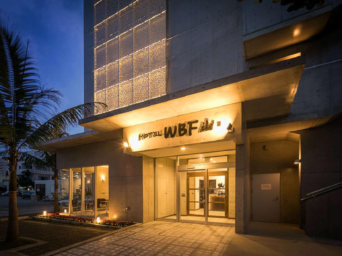 ホテルWBFPORTO石垣島