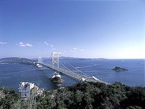 レンタカー付!JALで行く徳島滞在プラン