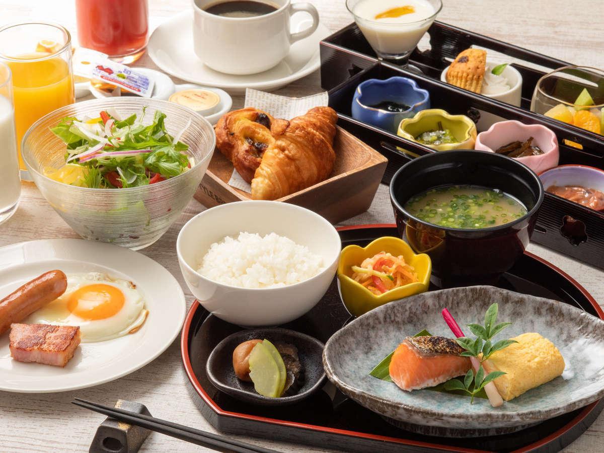 香川の朝食自慢ホテルツアー!