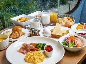 徳島市内の朝食自慢ホテルプラン!