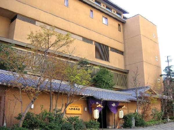 道後温泉の名旅館!「大和屋本店」にご宿泊!
