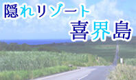 美しい蝶が舞う「喜界島」へ:関西発