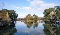 ≪1月~4月:ウィンターバーゲン≫加賀100万石の城下町・金沢旅行