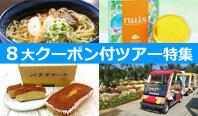 宮古島を満喫★クーポン付ツアー