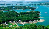 五島列島(福江島)