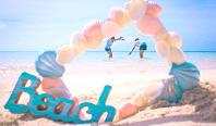 <沖縄本島・離島>憧れのビーチリゾートに泊まる!