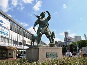岡山駅前ホテル