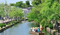 レトロな街並みが可愛い★人気観光スポット「倉敷美観地区」
