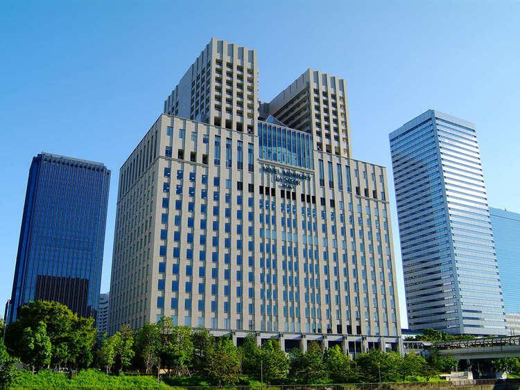ホテルモントレラ・スール大阪