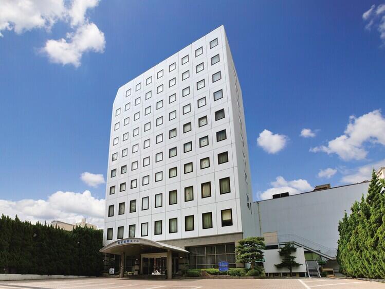 尾道国際ホテル