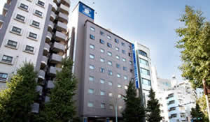 スマイルホテル浅草