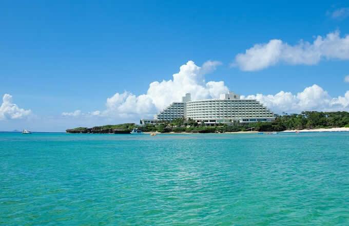 【厳選ホテルをご用意!】沖縄ホテルチョイスプラン!滞在中レンタカー付☆